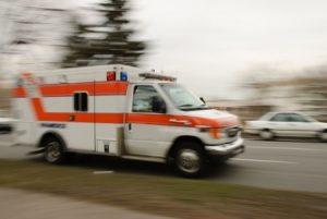 Una asistencia urgente no asistida correctamente o en un tiempo prudente puede constituir una negligencia médica.